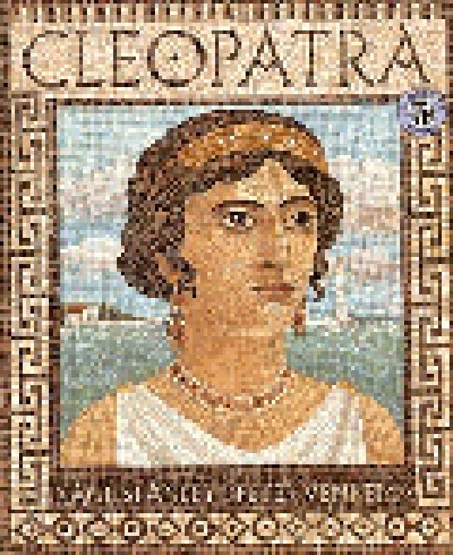 Cleopatra ruler of egypt