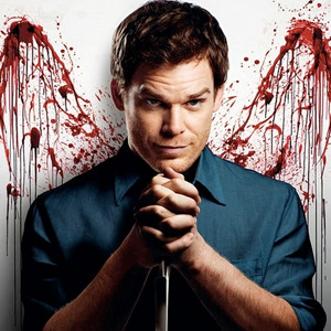 Dexter's not done with you yet. [Image from comcast.net]