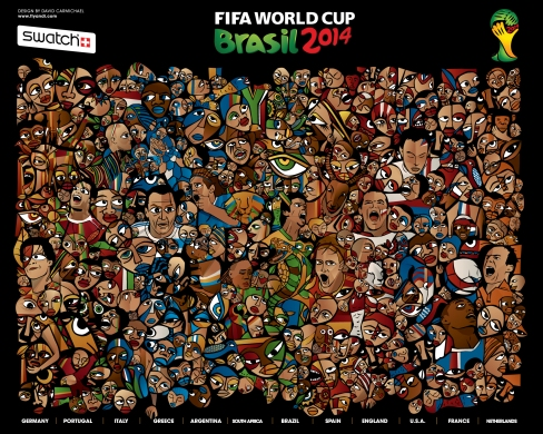 fifa_world_cup_2014_mural_by_tswiggy-d2ly4xg
