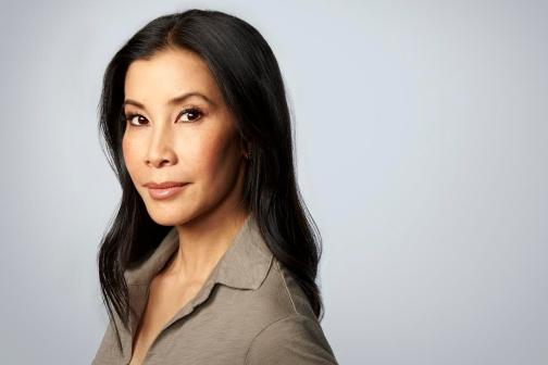 TV STILL -- DO NOT PURGE -- CNN Lisa Ling